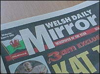 Welsh Daily Mirror