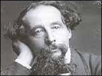 Charles Dickens c/o Hulton Archive