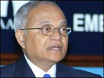 President Maumoon Abdul Gayoom