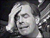 Ian Carmichael as Bertie Wooster