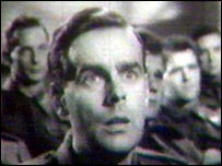 An early role for Ian Carmichael in Privates Progress