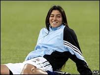 Mundial de F�tbol Femenino