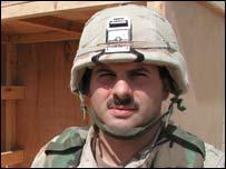 Major Matthew Jennings