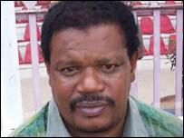 Hafidh Badru