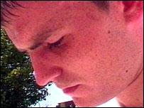 Ian Harber