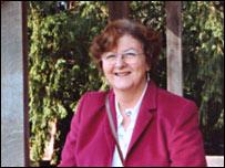 April Clarke