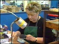 Start-rite shoemaker