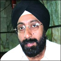Gurcharan Singh 