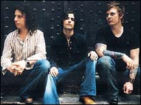 Stereophonics