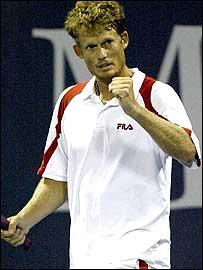 Wayne Ferreira