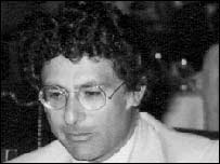 Edward Said (Picture: Columbia University)