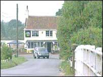 Village of Ringland