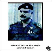 Mahmoud Diyab al-Ahmed