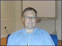 Roger Pollard