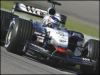 Kimi Raikkonen, McLaren-Mercedes