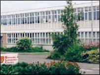 Hereward Community College