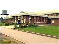 Lindholme Prison