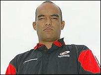 Simon Raiwalui