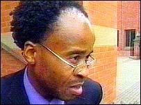 Sylvester Nseowo