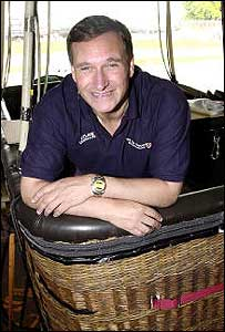 David Hempleman-Adams