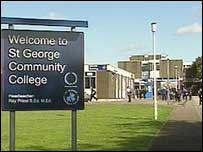 St George Community College