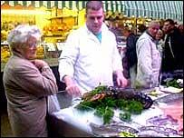 Swansea Market