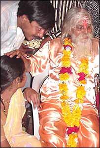 Sadhu Parbat Giri
