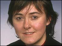 BBC's Susan Watts