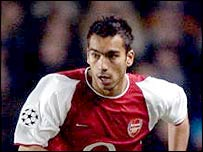 On-loan midfielder Giovanni van Bronckhorst
