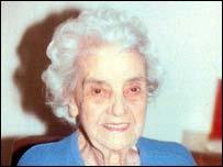 Margaret Irvine