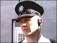 Inspector Hume