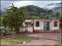 Casa en San Juan Bosco de Chuxnab�n, Oaxaca