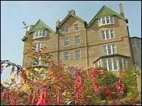 Badenscoth Nursing Home