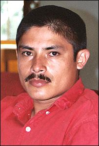 José Ligardo Pérez, empresario agropecuario de Casanare