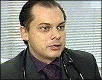 Dr Johan du Plessis