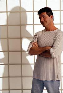 Simon Cowell, Cupid