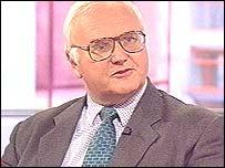 Ian Mackay