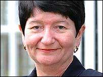 Alison Richard