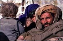 Afghan refugee   AP