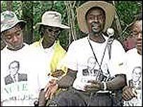 Zimbabwe veterans