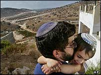 Elkana settlement