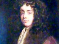 Sir Henry Morgan (pic courtesy of Data Wales)
