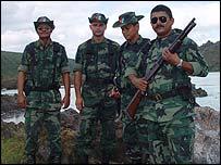Brazilian Environmental Police
