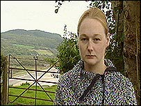 Gwennan Davies