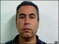 Armando Valencia Cornelio
