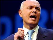 Ian Duncan Smith MP