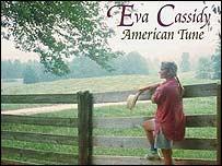 Eva Cassidy's American Tune album cover