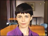 Shelley Jofre