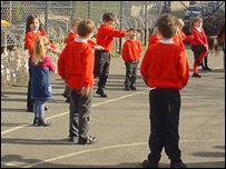 Primary school children generic