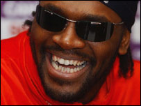 Audley Harrison has won his first 13 professional fights